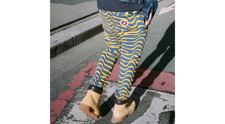 SWEETS PANTS X ATELIER BEAUREPAIRE...