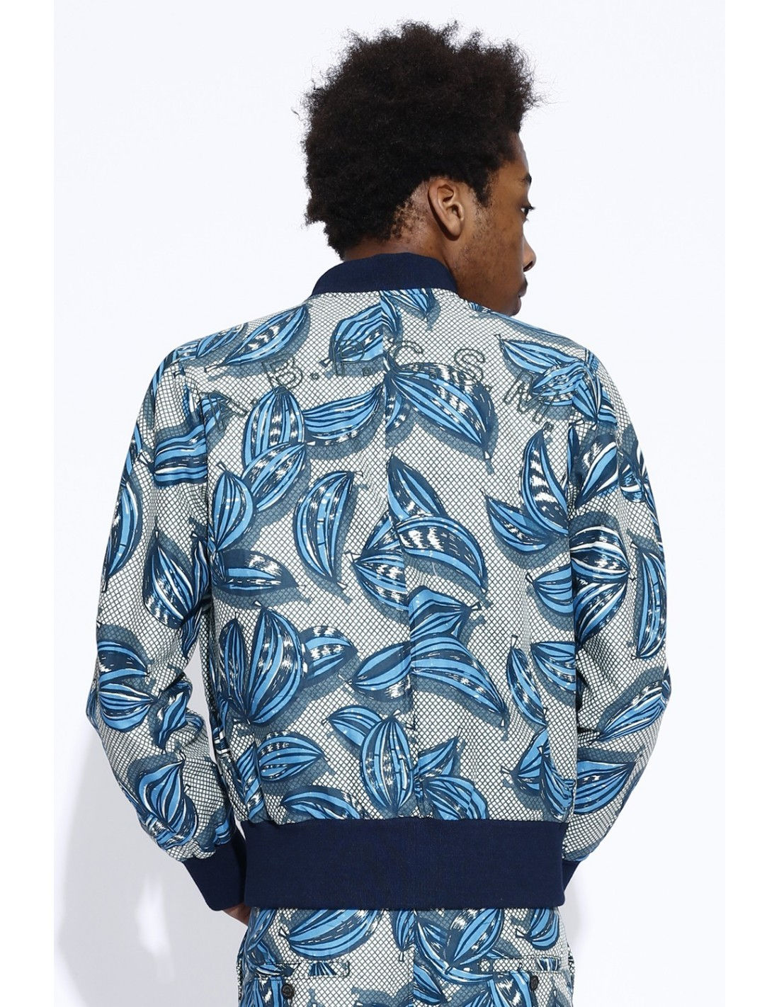 Alastair by Estelle Rancurel